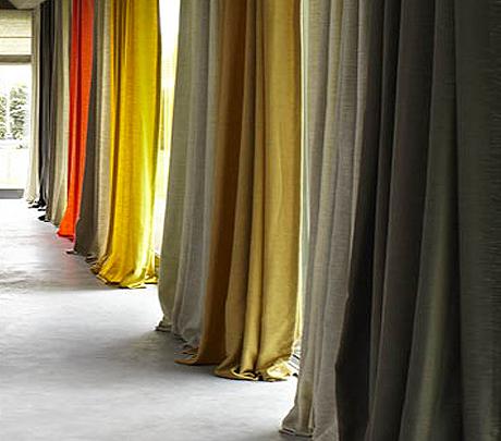 Curtain & Deco