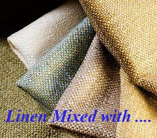 Linen Mixed (102)
