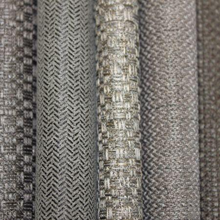 Woven Fabrics (443)