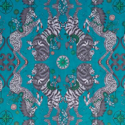 Caspian Velvet